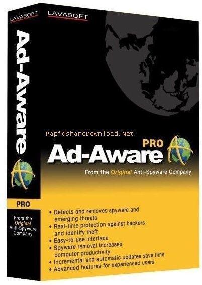 Скачать Lavasoft Ad-Aware 2007 Professional Edition v7.0.1.3+cracks (20